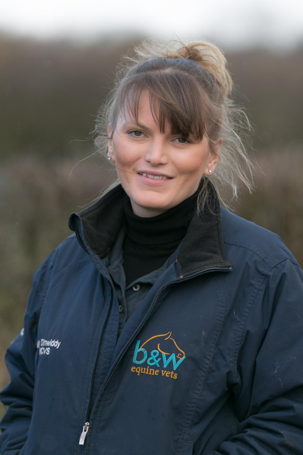 sally-mccartney-equine-vet