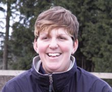 B&W Equine Vets Willesley - Clare Wadsworth Site Manager