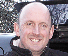 B&W Equine Vets - Pete Ravenhill, Director
